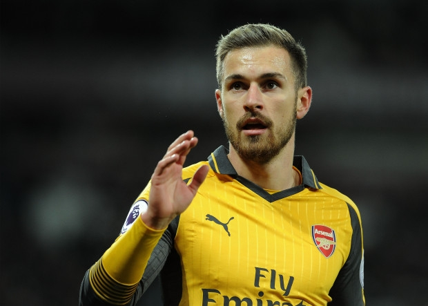 Aaron Ramsey reveals how Arsenal mounted their incredible comeback vs Bournemouth