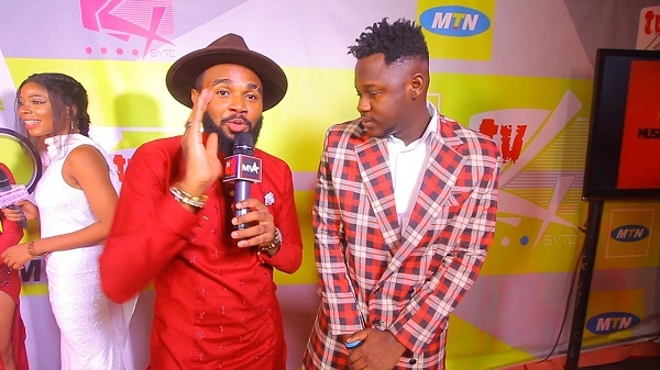 Full List Of Winners - MTN 4Syte Music Video Awards 2016
