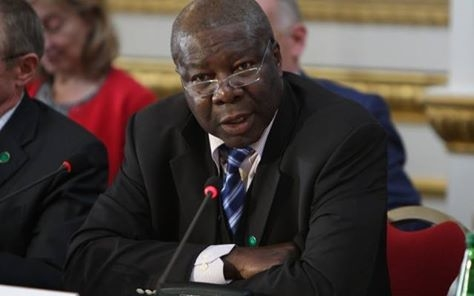 YDG congratulates Ambassador Kwesi Quartey for making Ghana proud