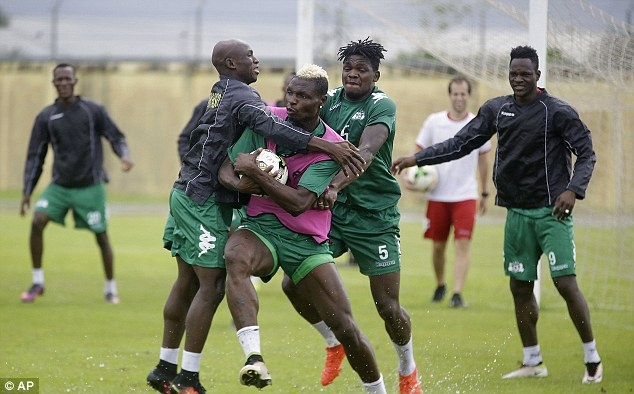 Aristide Bance: The unlikely hero for Burkina Faso