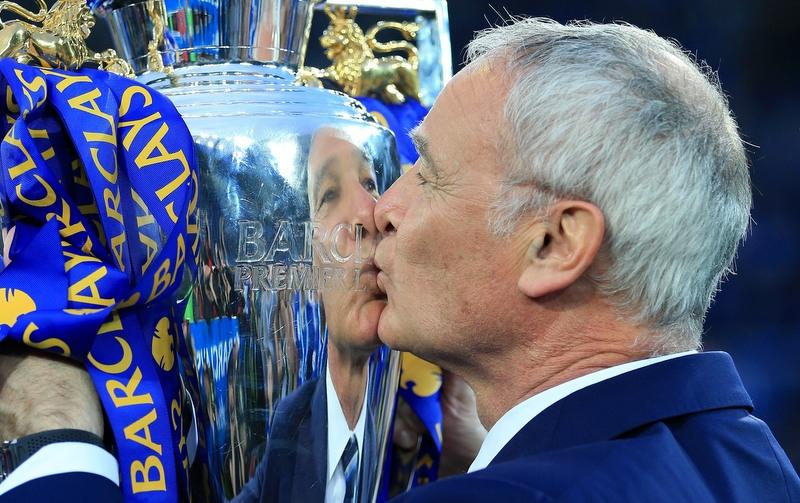 Leicester City Sacks Claudio Ranieri