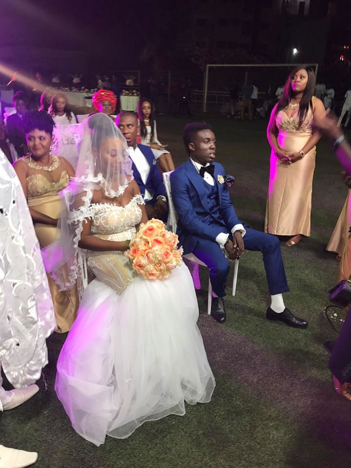 """All You Need To Know About Criss Waddle's """"BIG WEDDING"""""""