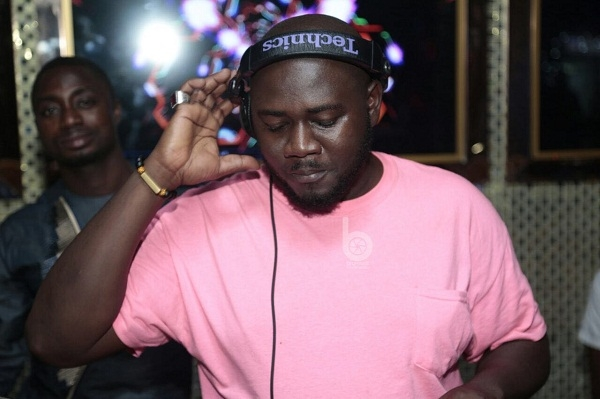 YFM's DJ Slim, Vision DJ and Mic Smith nominated for Ghana Music Honours