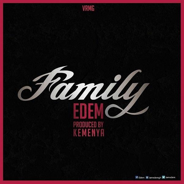 LISTEN UP: Edem premieres 'Family'