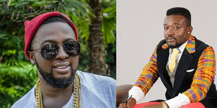 Ruff N Smooth's Bullet Blasts GURU for Pulling Out Of VGMA 2017