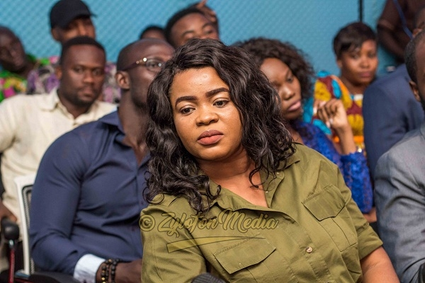 Management Of Zylofon Media Hosts  Stakeholders In The Film Industry