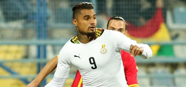 KP Boateng Comments on Ghana's Shambolic Performance at AFCON 2017