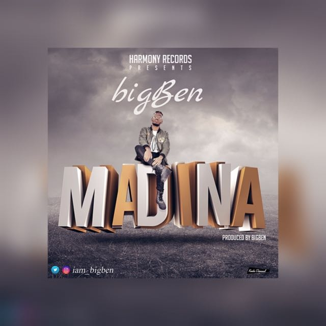 LISTEN UP: BigBen sings His Heart out on 'Madina'