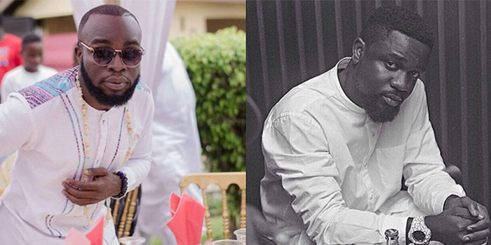 M.anifest Rates Sarkodie's #Advice and Compares It to #GodMC