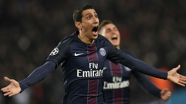 Paris St-Germain whips Barcelona