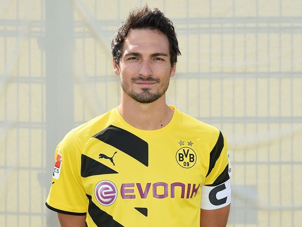 Hummels feels for Liverpool boss Klopp during 'hard time'