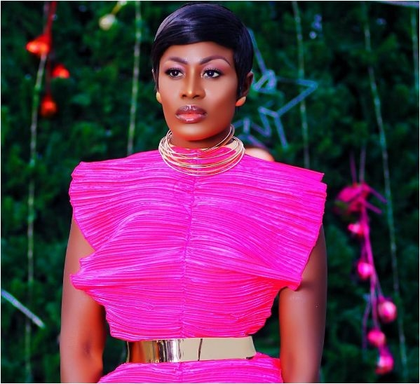 Ghanaian Actress Got a $872,000 House As Valentine's Day GIFT [PHOTOS]