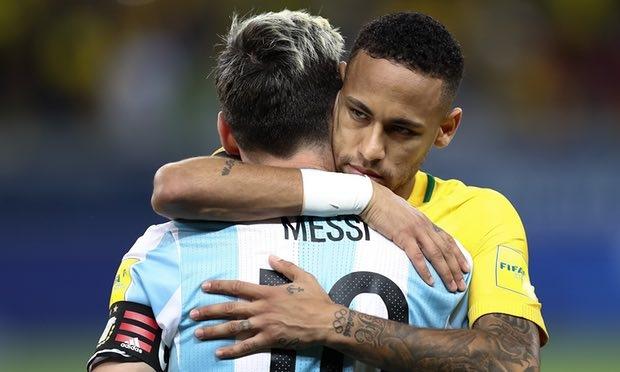 Neymar will not leave Barcelona, says club president amid Paris St-Germain