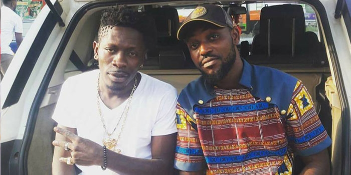 Yaa PONO reacts to Reports Indicating Shatta Fans Slapped His Manager After 'Gbee Nabu' Performance
