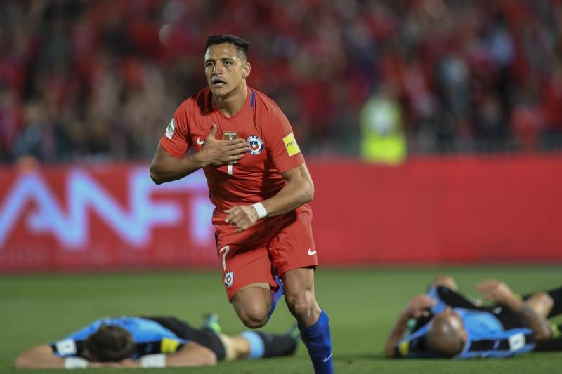 Over 5,000 people plan to march in Chile to persuade Sanchez to leave Arsenal FC