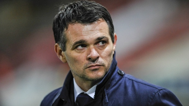 Ghana FA denies 'advanced talks' with Sagnol to succeed Grant