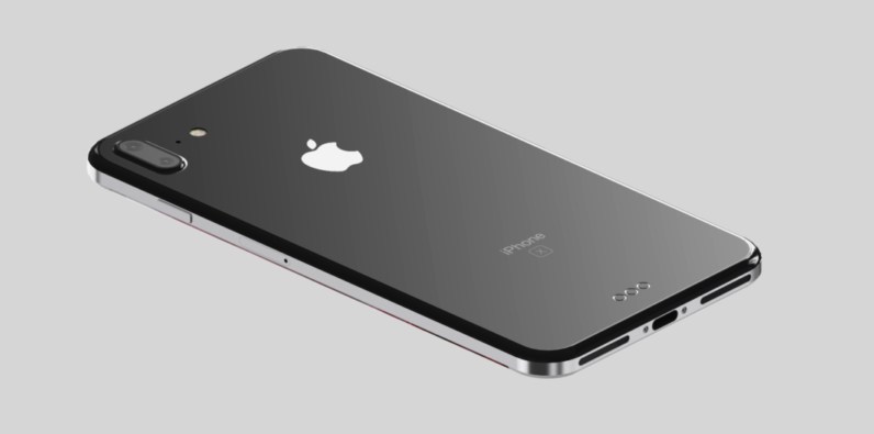 iPhone 8 might pack 'revolutionary' front camera that snaps 3D selfies