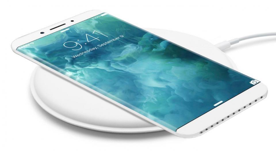 iPhone 8 Leak Reveals Apple's Expensive Secrets