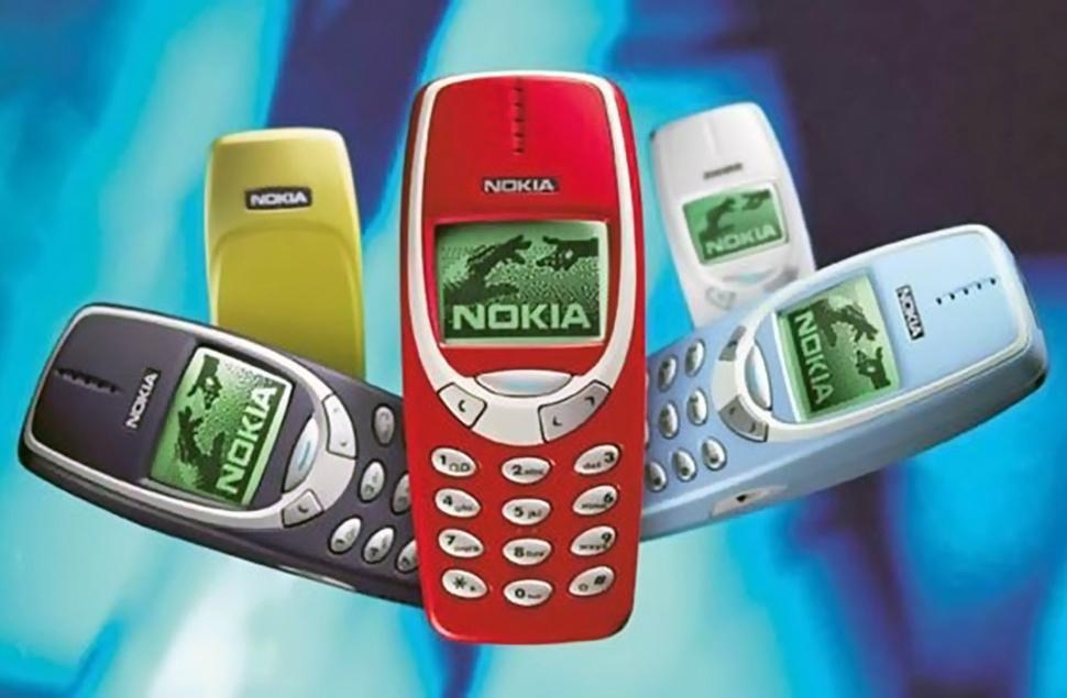 Nokia 3310 re-launch revealed