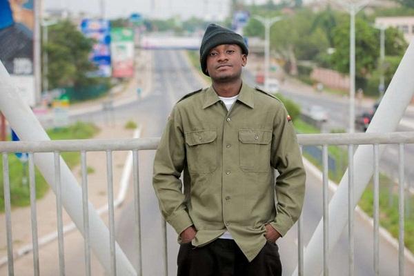 DM Network signs Hip-hop artiste 4ties