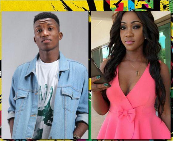Kofi Kinaata and Caroline Sampson Announced as Guinness Osagyefo Ambassadors