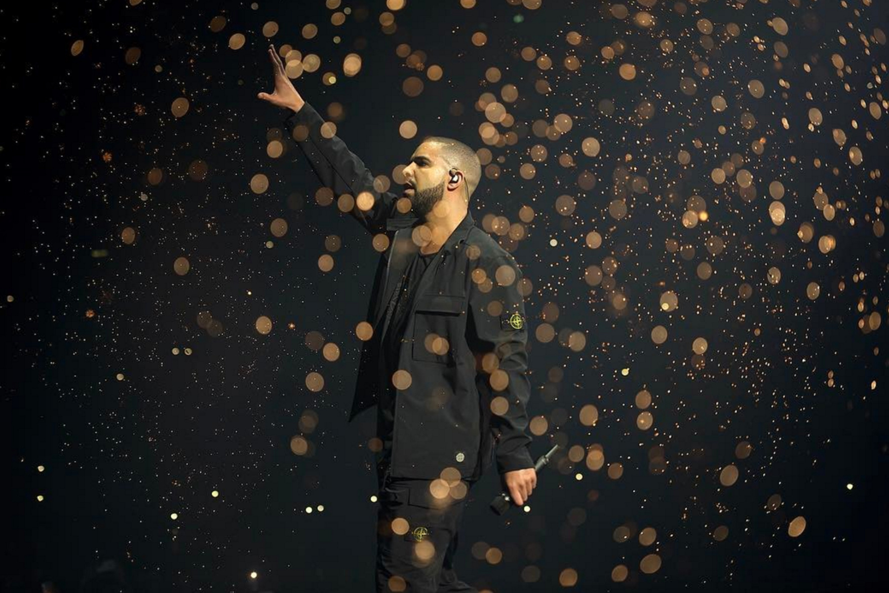10 Things You Should Know About Drake's 'More Life'