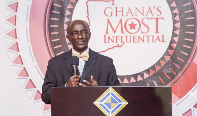 Edward Boateng Appointed Ghana's Ambassador To China
