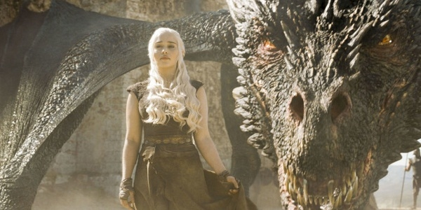And Here's Game of Thrones' Season Seven Premiere Date