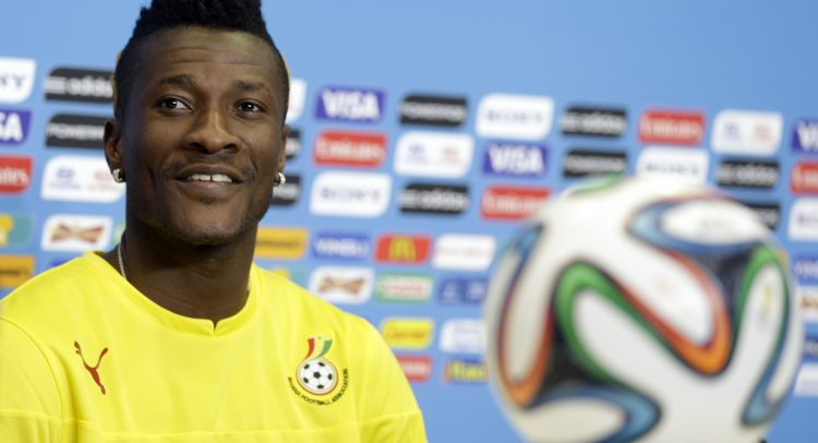 I Nearly Quit Football - Gyan Confesses