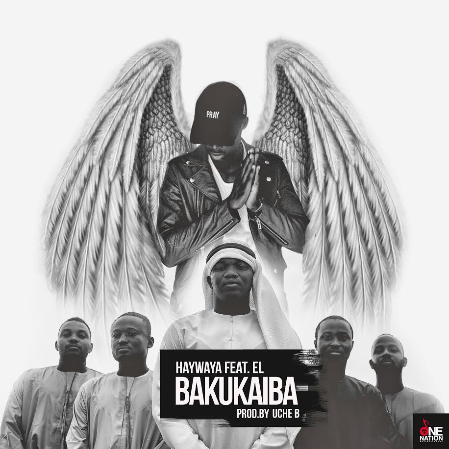 WATCH: Haywaya features E.L. on 'Bakukaiba'