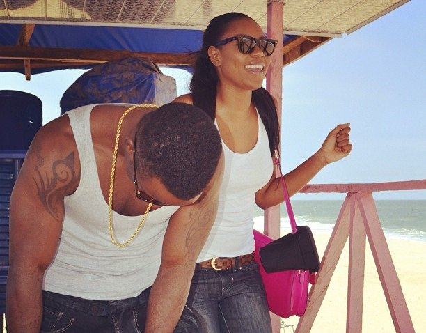 Iyanya Reveals Why He Broke UP with Yvonne Nelson 5 Years AGO
