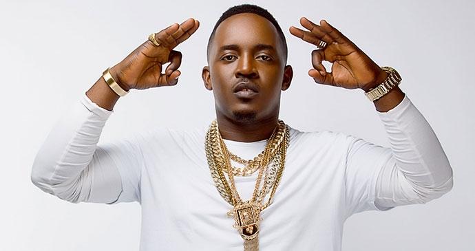 MI Abaga Set to Celebrate 10 Years of His Music Career