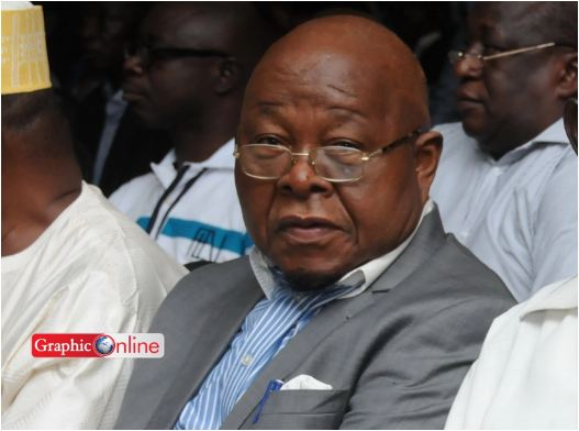 Nkrumah not the founder of Ghana – Mike Oquaye