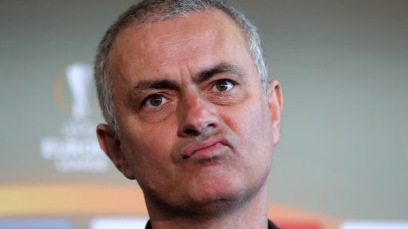 Jose Mourinho Apologises For His Treatment Of Bastian Schweinsteiger