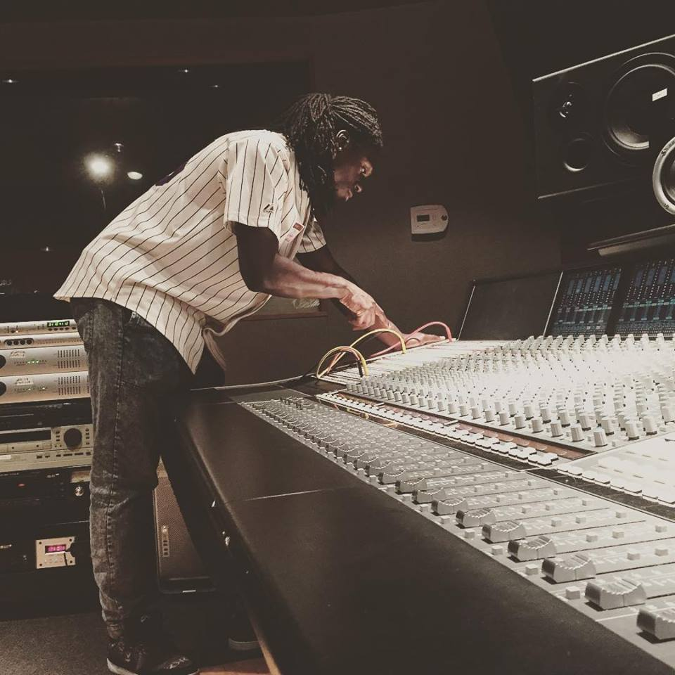 Drake's More LIFE: 6 Things You Should Know About American-born Ghanaian Producer Nabeyin Panford