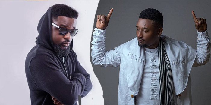 Sarkodie's Team React To Quata's Diss Record