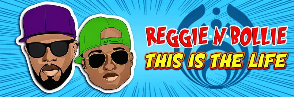 WATCH: Reggie N Bollie premieres visuals for 'This is the Life'