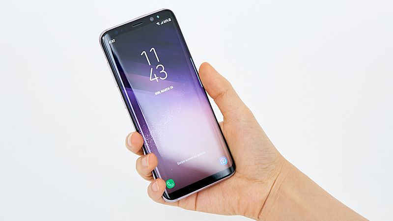 Samsung Galaxy S8, Galaxy S8+: Top 8 Features You Should Know About