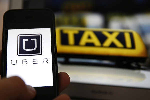 Uber blocked from operating in London after company deemed not 'fit and proper'