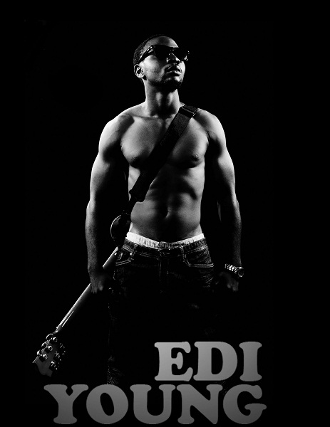 Edi Young returns with 'Ginger' single with MonieBeatz