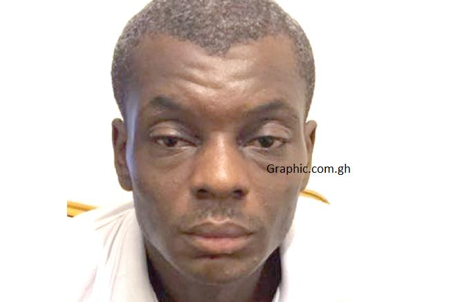 Man, 34, arrested for killing sex worker