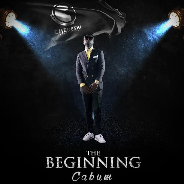 """Cabum releases debut album """"The Beginning"""""""