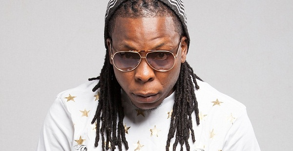 #VGMA2017: Edem Picks His African Artist of the Year