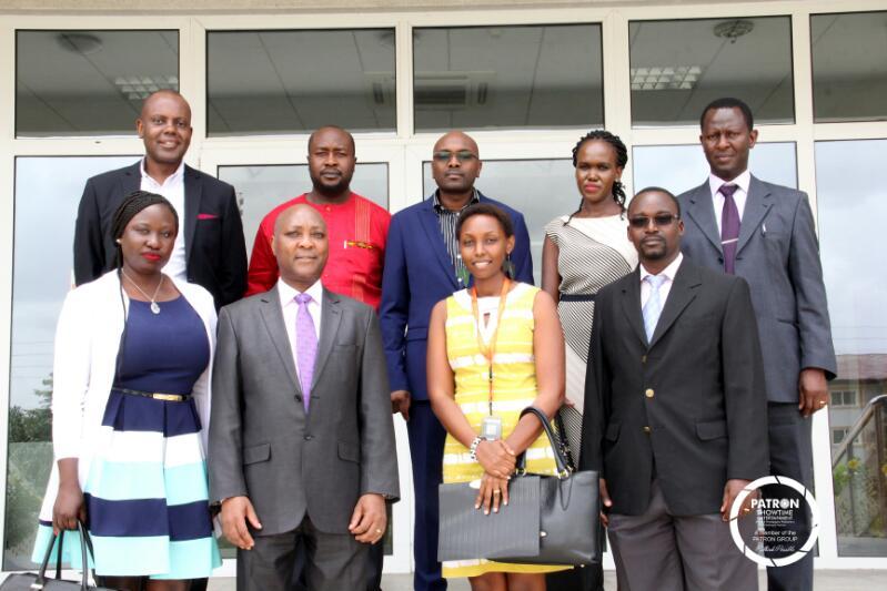 FOREIGN MINISTER MEETS KENYAN COMMUNITY IN GHANA- Ahead of Kenya Trade Expo in Ghana