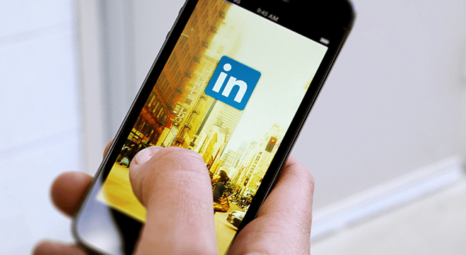 LinkedIn is rolling out video creation on its mobile app