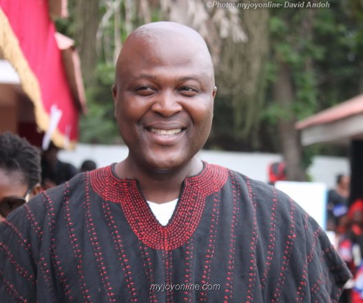 Ibrahim Mahama issued 24 cheques, not 44 – GRA explains