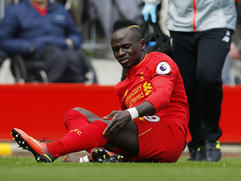 Mane likely to undergo season-ending knee surgery