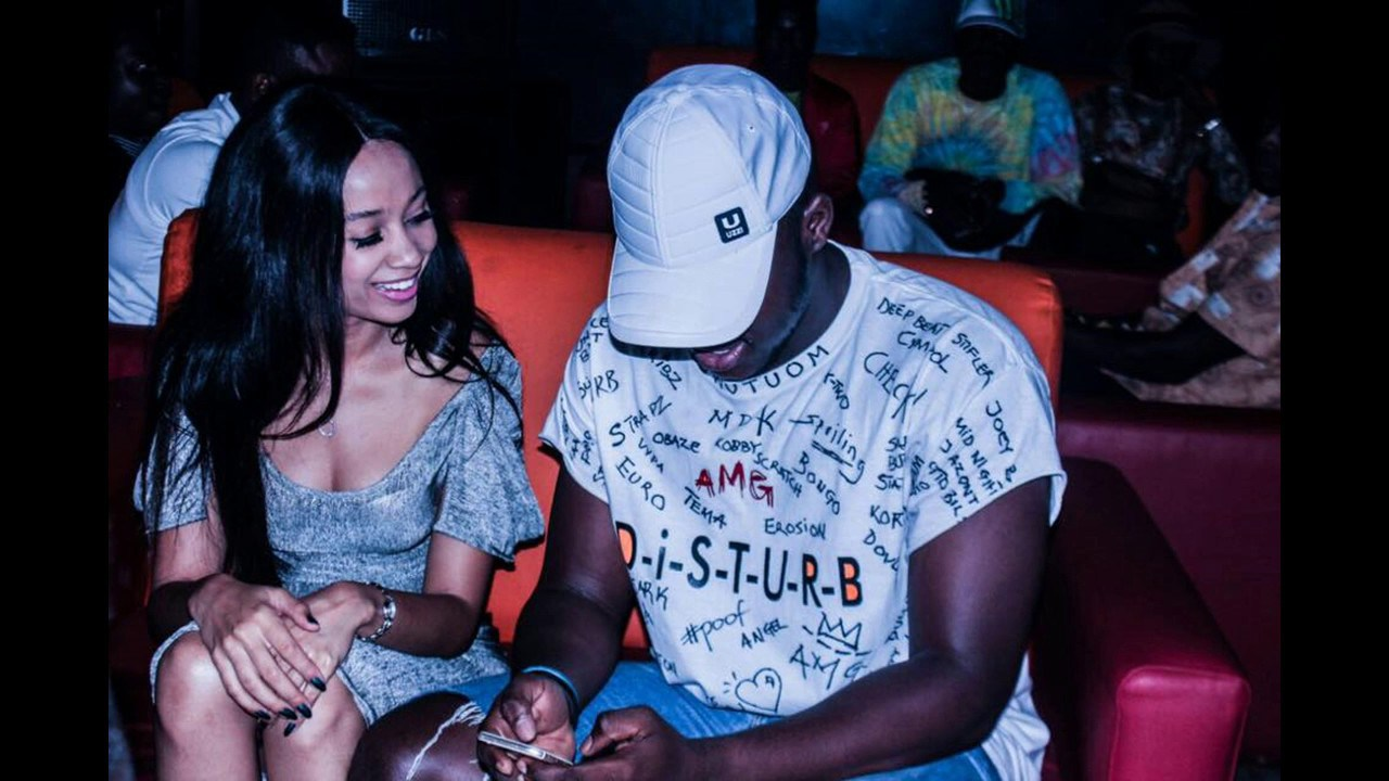 "I Received ""10 Million Calls"" Over Rosemond Brown's Allegation; I Need An Apology - Medikal"