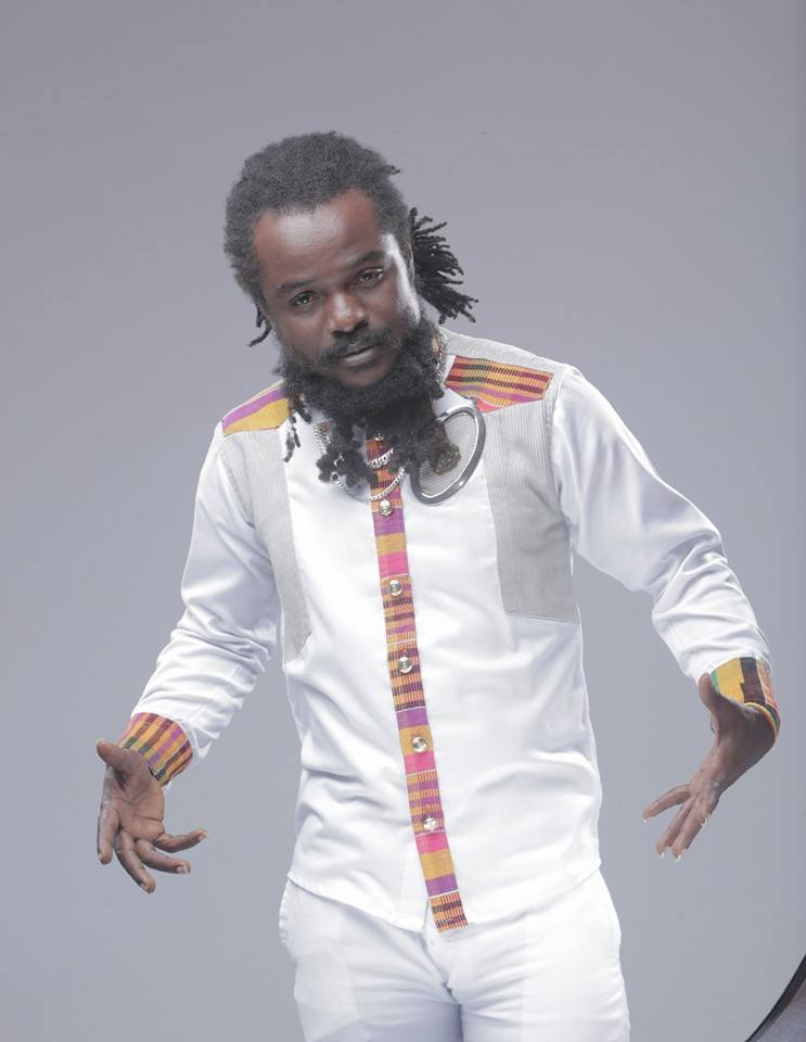 Ras Kuuku drops new single #Oonda with Medikal
