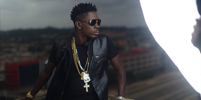 Shatta Wale Comments on 2017 BET Awards Nominations